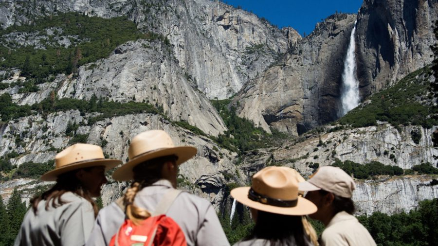 A 21-Year-Old Man Died After Falling Near a Waterfall in Yosemite National Park