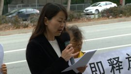 San Jose Resident Speaks Out After 79-Year-Old Mother Dies in Chinese Jail