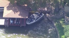 A 3-Year-Old Was Found Alone and Adrift in a Boat in Texas. Man's Body Was Recovered Nearby