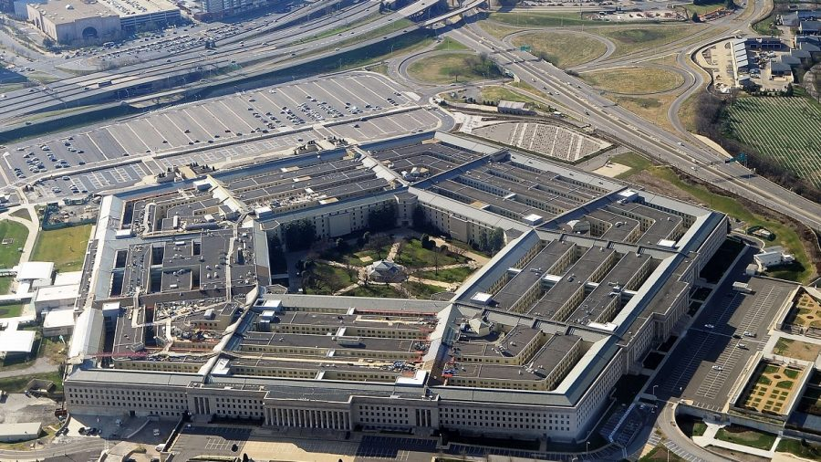 Pentagon Dismisses Talk About Military Involving Itself in Election Disputes