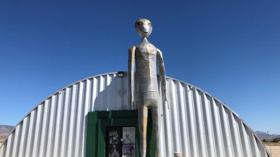 SETI Ends Crowd-Gathering Data, Studies Results
