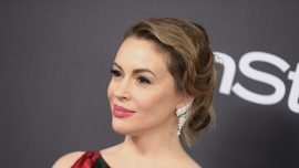 Alyssa Milano Said Her Life Would Lack 'Great Joys' If She Hadn't Aborted 2 Children, Pastor's Response Struck a Chord
