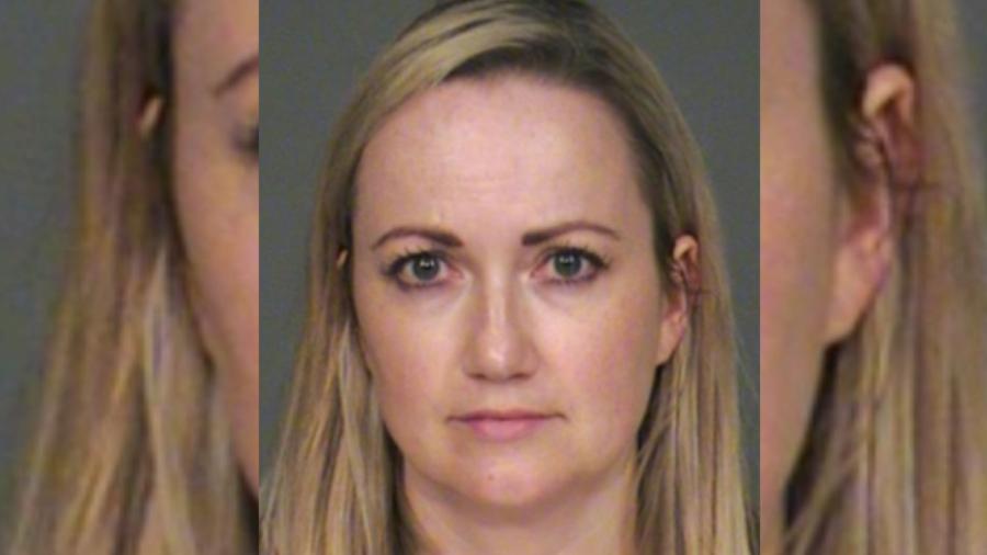 Mother of Four Arrested After Leaving Baby Inside Hot Car at Target Parking Lot
