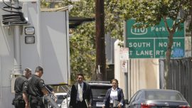3 Arrested in Killing of Off-Duty Los Angeles Police Officer