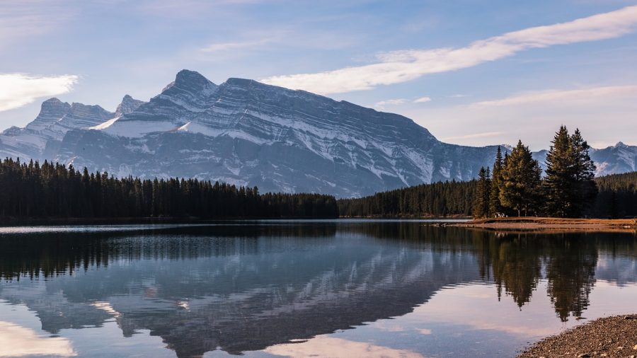 Woman at Banff National Park Says Man Told Her to 'Go Back to Your Own Country'