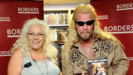 Emotional New 'Dog the Bounty Hunter' Show Trailer Shows Beth Chapman Fighting Cancer While Fighting Crime