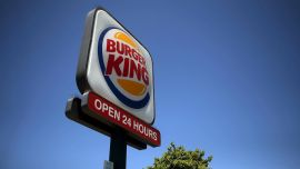 Burger King Fires Employees for Drawing Pig on Police Officer's Order