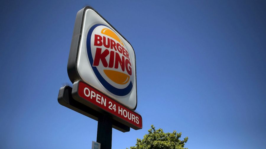 Burger King pulls cruel prank on police officer