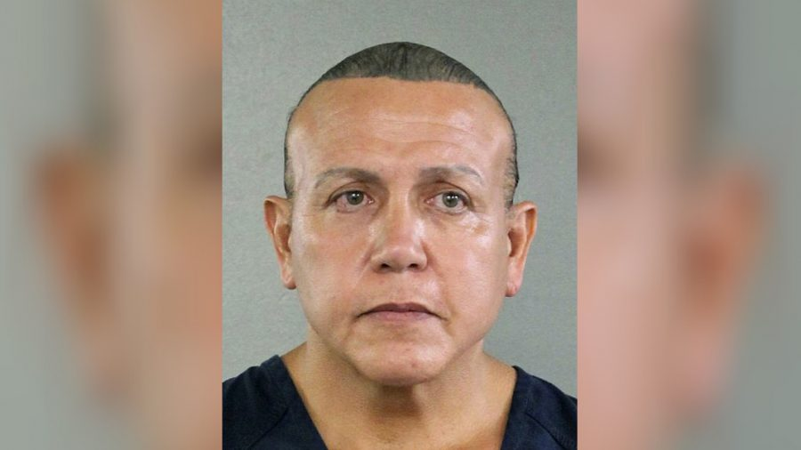 Cesar Sayoc, Man Who Mailed Pipe Bombs, Sentenced to Prison