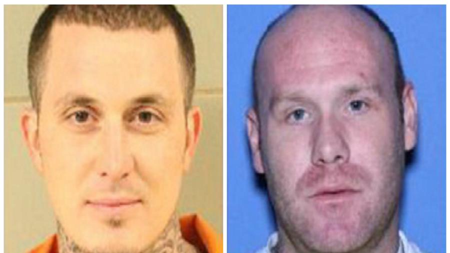 Leader of White Nationalist Gang Escapes Arkansas Jail
