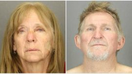 Fugitive Couple Who Overpowered Guards Captured in Arizona