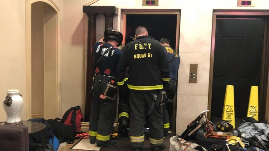 Man Crushed to Death by Elevator in Apartment Building ID'd