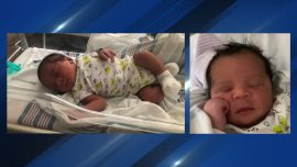 Austin Police Are Looking for Missing Baby Stolen From Hospital