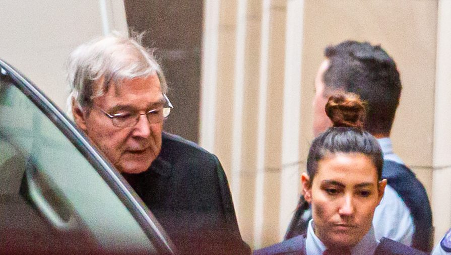 Cardinal George Pell Loses Appeal on Child Sex Abuse Convictions