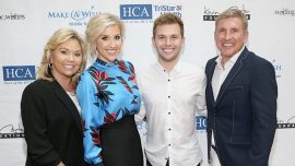 Todd Chrisley Indicted for Tax Evasion, Declares Innocence