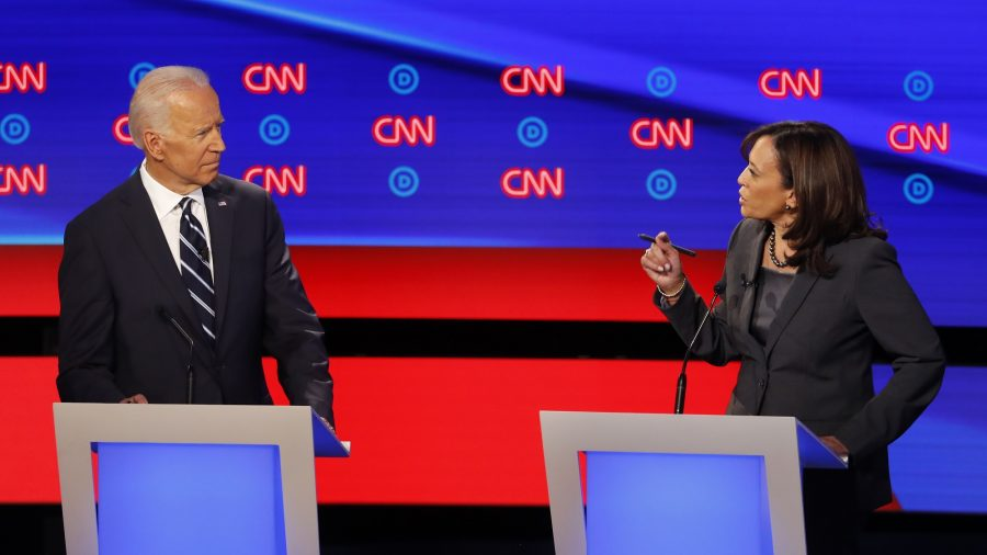 Only These 7 Candidates Have Qualified for the Next Democratic Debate So Far