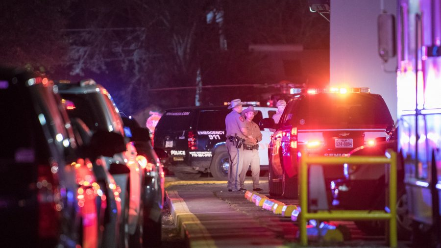 11 People Shot in 12 Hours in Houston, Six People Killed