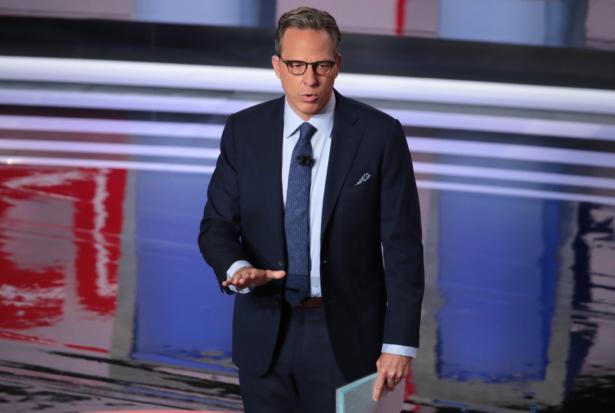 Backlash After CNN's Jake Tapper Complains Republicans Won't Go on CNN After El Paso Shooting