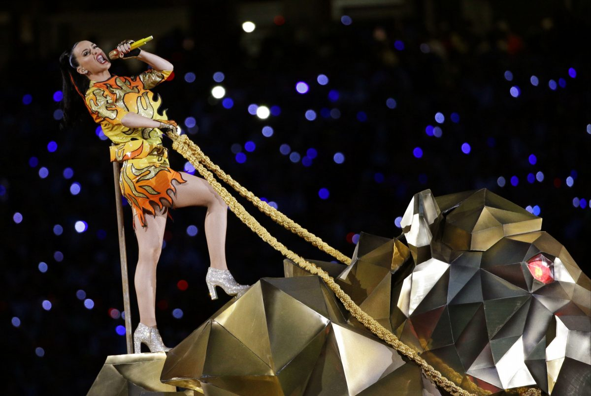 Katy Perry with 'Dark Horse' collaborators slam copyright infringement decision