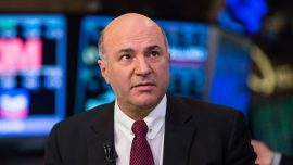 Kevin O'Leary's Explanation of Fatal Boat Collision Adds More Questions