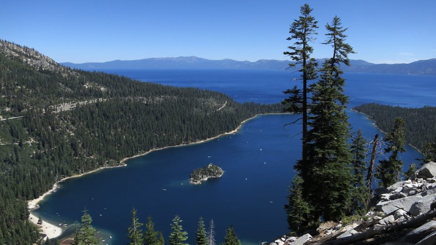 Scientists Find Microplastics in Lake Tahoe for the First Time: Reports