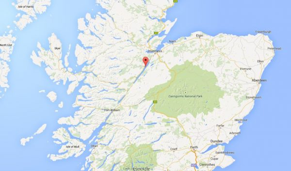 Research Team Will Disclose Its Findings on Loch Ness Monster in September