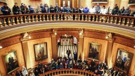 Court Rules in Favor of Electoral College