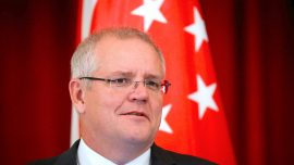 Australian Prime Minister Set to Woo Pacific Leaders at Annual Forum