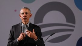 Barack Obama is Back in the Political Ring With Redistricting U Initiative