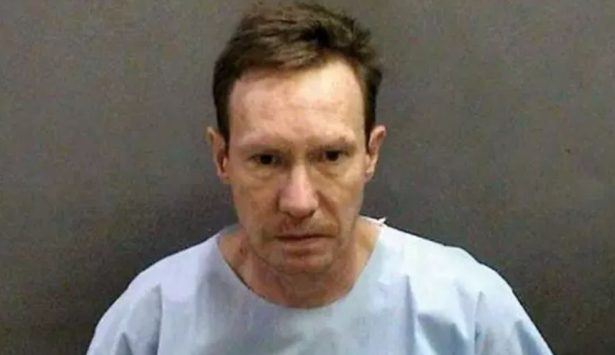 Millionaire Peter Chadwick Charged With Wife's Death, Arrested in Mexico