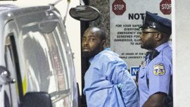 Philadelphia Alleged Police Shooter Has an 'Extensive' Criminal History: Police Commissioner
