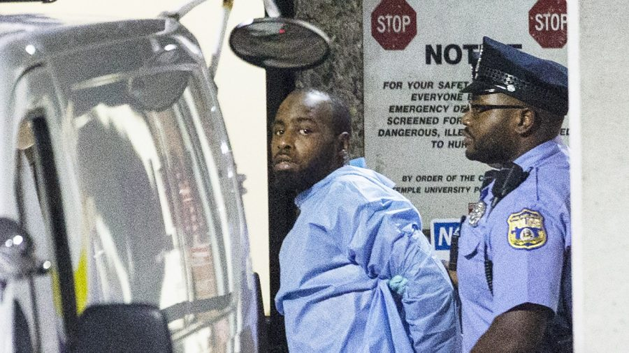 Philadelphia Gunman Identified After Hourslong Standoff