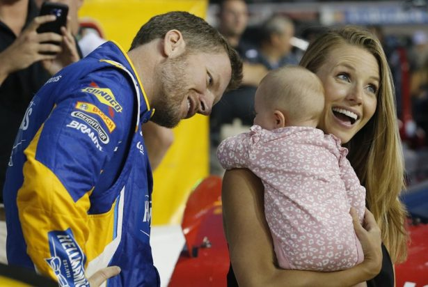 Dale Earnhardt Jr. 'Truly Blessed' Nobody Was Seriously Hurt in Plane Crash