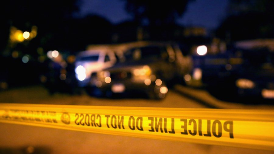 Philadelphia: 11-Month-Old Passenger Fights for Life After Being Hit by 4 Stray Bullets