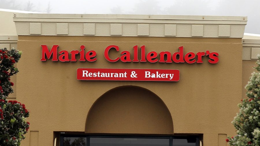 Perkins & Marie Callender's Files for Bankruptcy Again, to Sell Assets