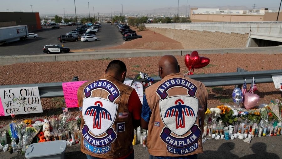 2 El Paso Victims Die at Hospital, Raising Death Toll to 22