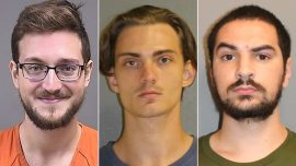 3 Men Arrested for Making Separate Mass Shooting Threats
