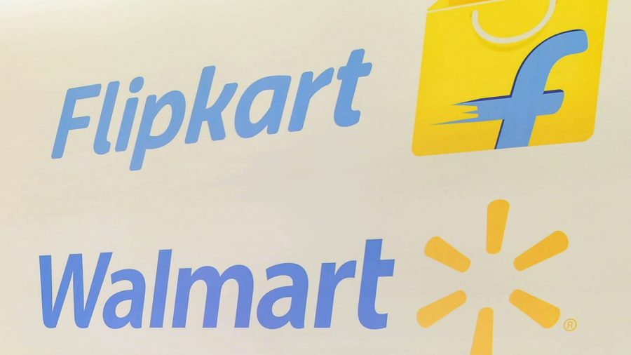 Walmart Is Offering Free Streaming Video in India to Compete With Amazon