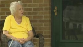 90-Year-Old Shocked by Huge Four-Figure Water Bill