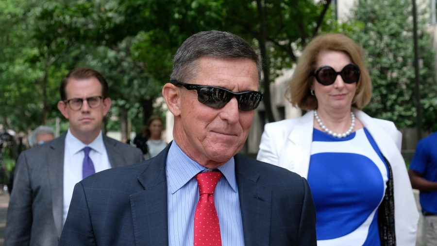 Michael Flynn Withdraws Guilty Plea, Says Government Acted in Bad Faith