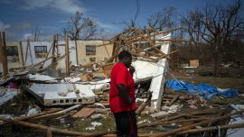 'Hour of Darkness' for Bahamas; 43 Dead, With Toll to Rise