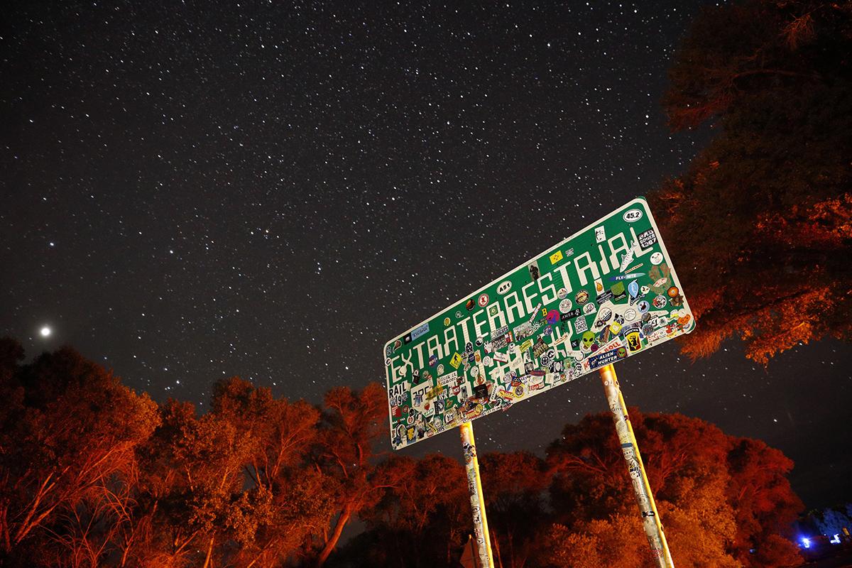 Storm Area 51.