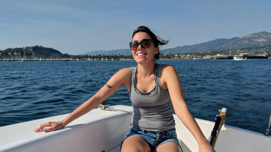 Newly Hired Scientist for California Among Boat Fire Victims