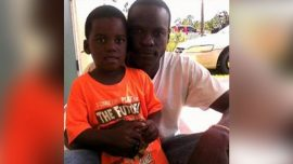 He Put His Son on a Roof to Keep Him Safe After Hurricane Hit—A Storm Surge Swept Away the 5-Year-Old
