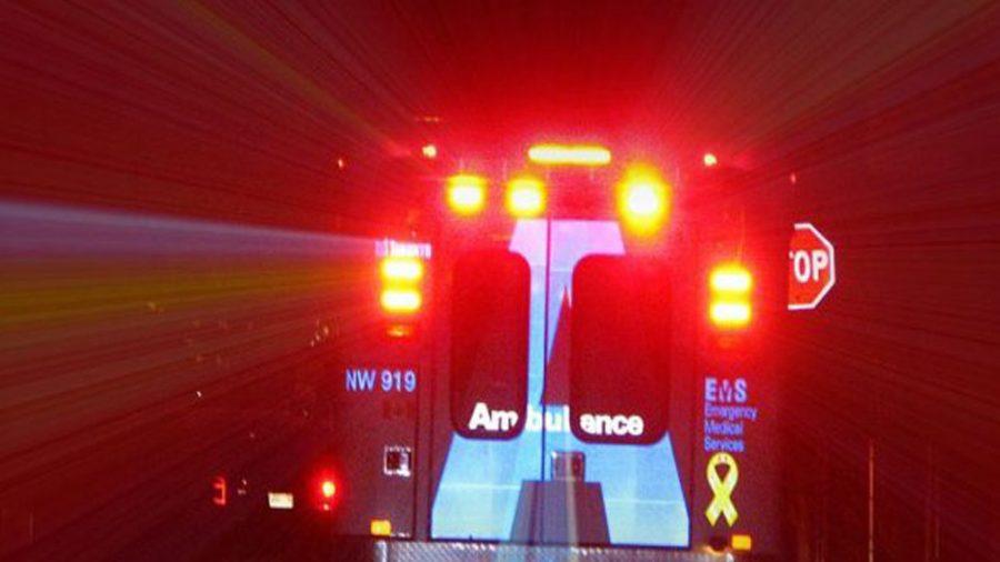 Spanish Pop Singer Dies in a Freak Firework Accident on Stage