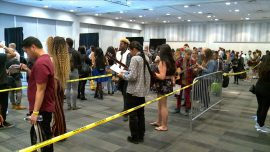 American Idol Auditions Open in Silicon Valley