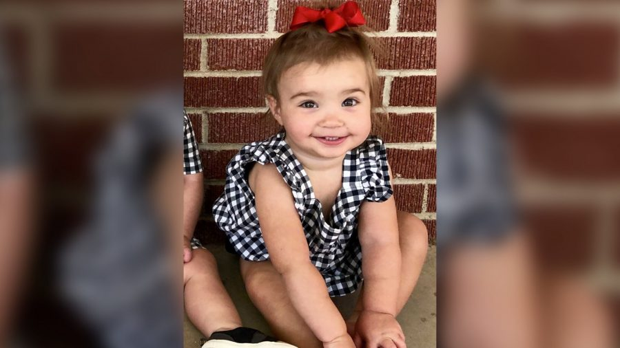 17-Month-Old Injured in West Texas Shooting Spree Is Recovering From Surgery