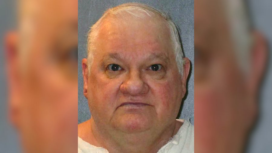 Texas Inmate Set to Be Executed for Killing 2 Women in 2003