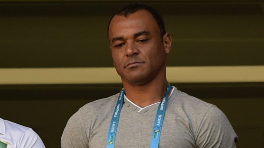 Brazil World Cup Winner Cafu's Son Dies After Playing Soccer