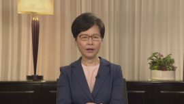 Hong Kong Protests to Continue Despite Leader Carrie Lam's Withdrawal of Extradition Bill